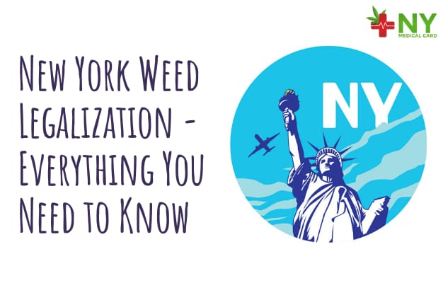 New York Weed Legalization