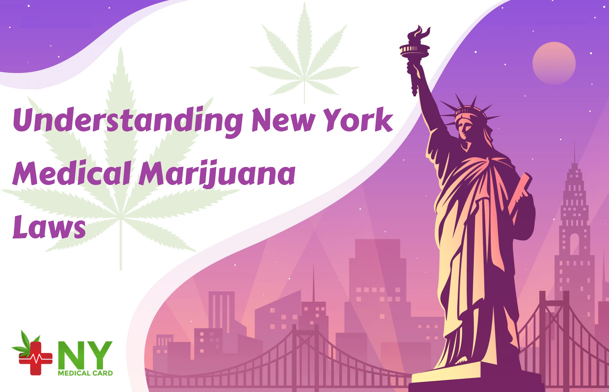 New York Medical Marijuana Laws
