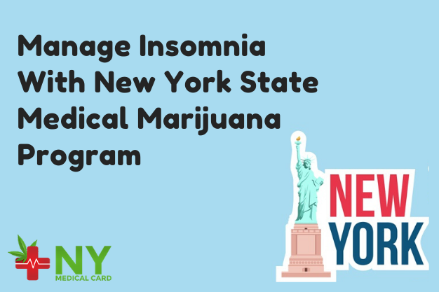 New York State Medical Marijuana Program