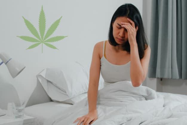Treating Insomnia with the New York State Medical Marijuana Program