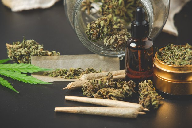 Learn how cannabis can suppress your appetite
