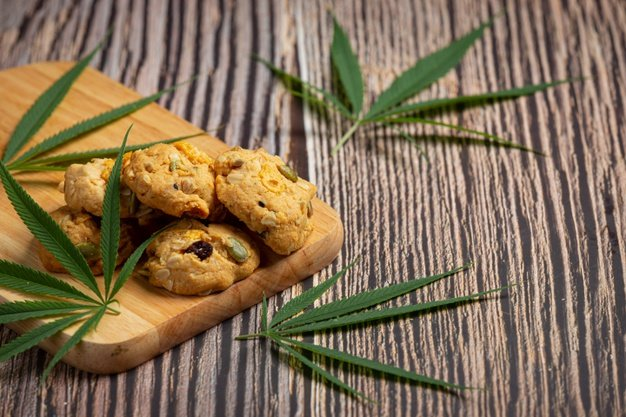 Edibles vs. Smoking