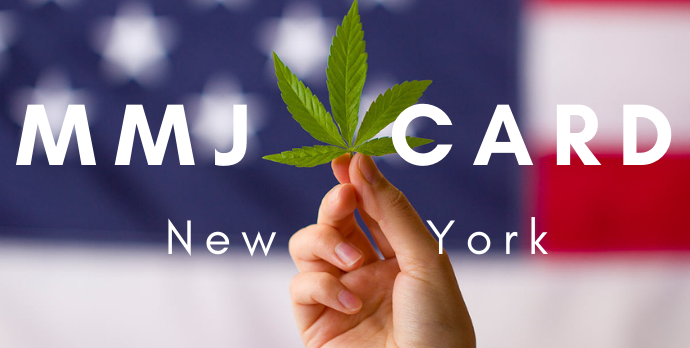 MMJ Card New York