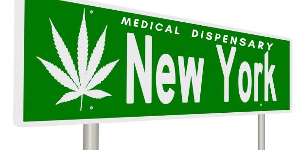 Medical Marijuana in New York