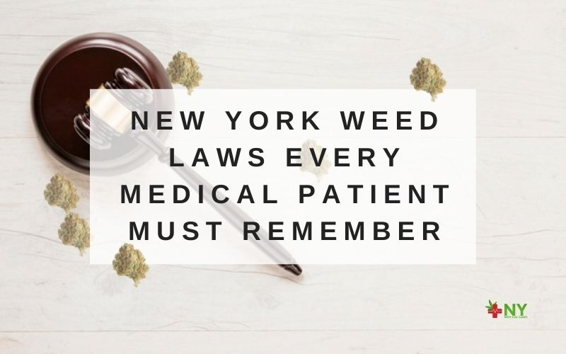 Weed Laws